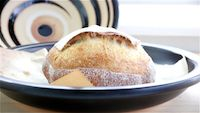 Sourdough Boule With Japanese Clay Pot