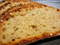 Wholemeal-grain-bread / Schrot-korn-brot