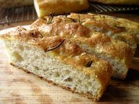 The Ultimate Focaccia (Nancy Sivertson)