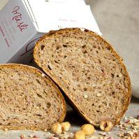 Muesli Bread
