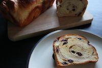 Grandma's Cinnamon Bread