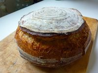 Susan's Norwich More Sourdough