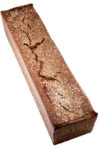 Hanne Risgaard's Real Rye Bread
