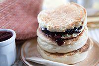 Classic English Muffins