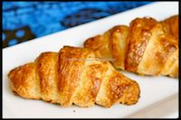 Croissant - Buttery And Flaky And Homemade