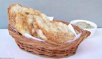Crisp Yeast Flatbreads