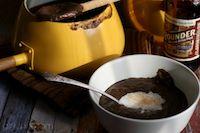 ?òllebr??d (Danish Rye Porridge)