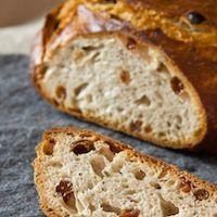 Fennel Bread