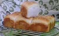 Sourdough Pav's (Indian Bun)