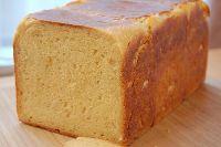 Cream Cheese And Orange Sourdough Bread