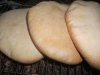 Chobz - Moroccan White Bread