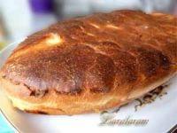 Sibirischer Fischkuchen