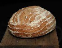 Huusbrot - Anniversary Bread