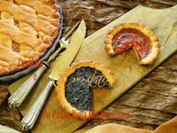 Crostata Con Frolla All'olio Extravergine