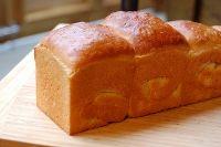 Maple Brioche Loaf