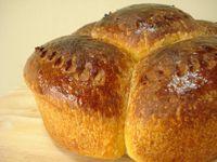 Vanilla Brown Butter Sourdough Brioche