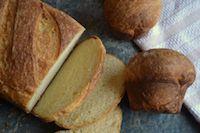 Hokkaido Milk Bread & Bunny CHow