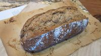 Whole Grain Millet Hearth Loaf