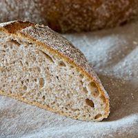 Rye Spelt Bread