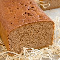 Scottish Brown Bread