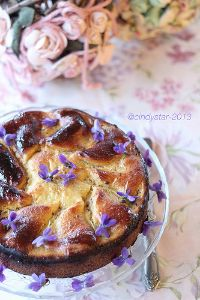 Pasca Rasucita - Romanian Easter Twisted Bread