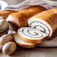 Cozonac-Romanian Easter Bread