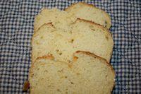 No-knead Pan Brioche