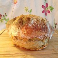 Eigenbr??tler's NO KNEAD Brot