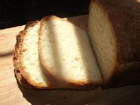 Easy No-Knead Bread