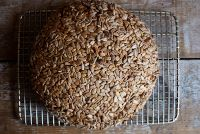 Buckwheat Sunflower Boule