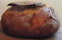Granary/Malthouse Bread