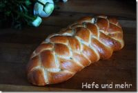 Swiss Butter Braid