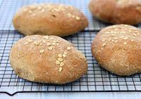 Seven-Grain Bread