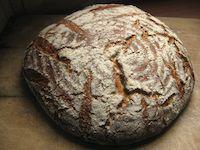 Potato Bread And ......