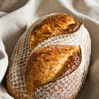 Buttermilk Crust