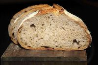 Breadbaking With Yeast Water
