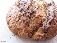Onion (sourdough) Bread