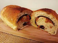 Tang Zhong Overnight Bread Rolls