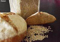 Farmer's Loaf From Baden, Wheat Sourdough