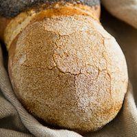 Wheat-Spelt Bread