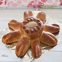 Special Round Challah