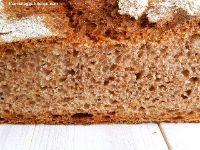 Walnut-chestnut Bread