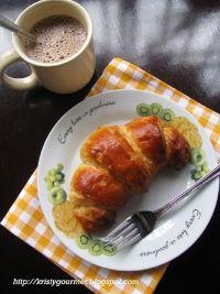 Croissant~pain Au Chocolat