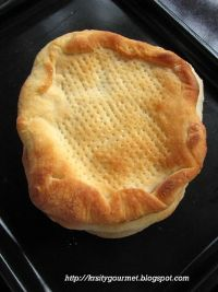 Kao Nang @ Uyghur Flat Bread