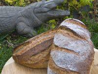 Double Trouble Multi-Grain SD Bread