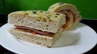 TangZhong Overnight Bread