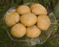 Potato Knish Rolls