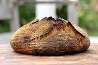 Pure Levain Country Bread