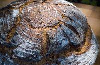 7 Grain Double Starter-soaker Bread