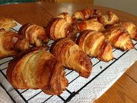 Tartine Bread's Croissants